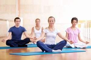 Tripada Yoga ® Basic Kurs (10 x 90 Minuten) – Mittwoch, 18-19:30 Uhr
