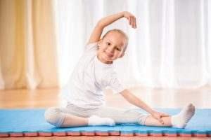 Tripada Yoga ® für Kinder (10-13 Jahre) (10 x 60 Minuten) – Freitag 16:45-17:45 Uhr