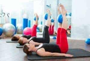 Pilates (10 x 90 Minuten) – Freitag 20:00-21:30 Uhr