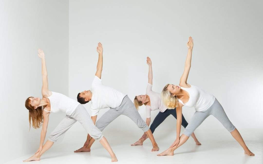 Sonderaktion – Yogakurs für nur 99,00 €