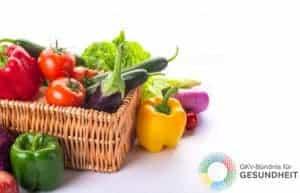 Workshop zum Thema Ernährung für Kunden des Jobcenter – 3 x 3h