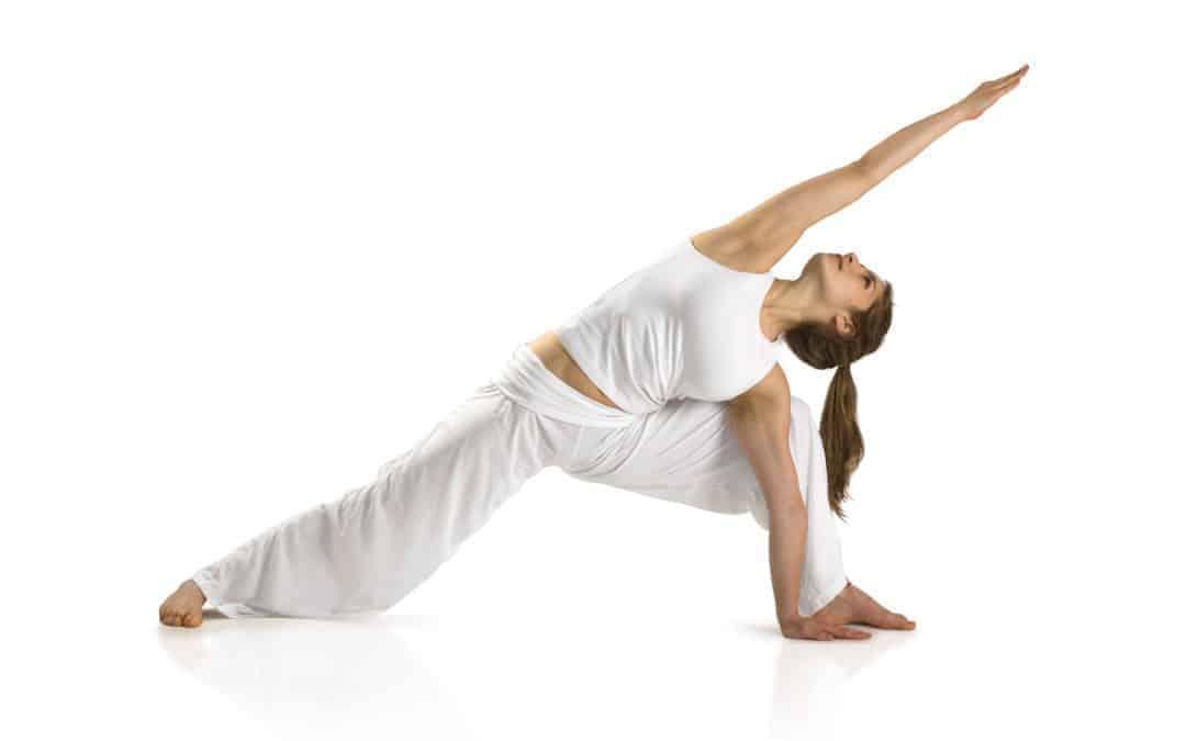 Einführung in Tripada Yoga ®