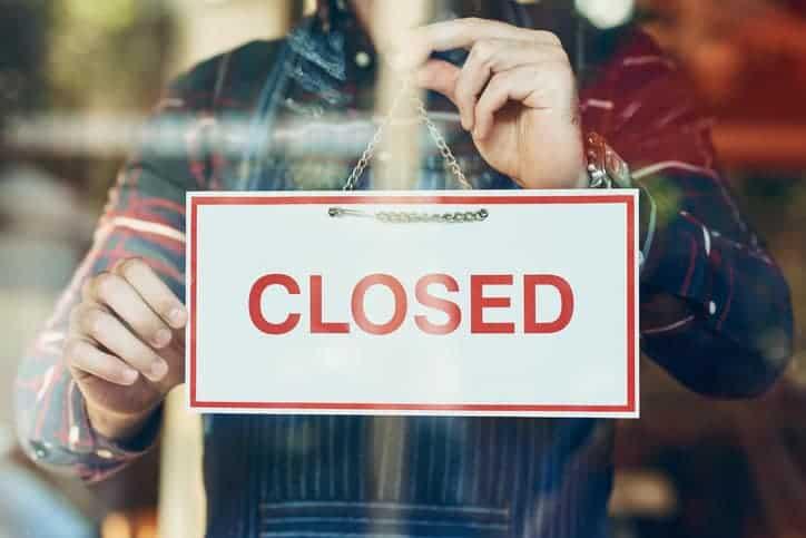 Unser Büro ist diese Woche geschlossen –  bis zum 20.7.2018