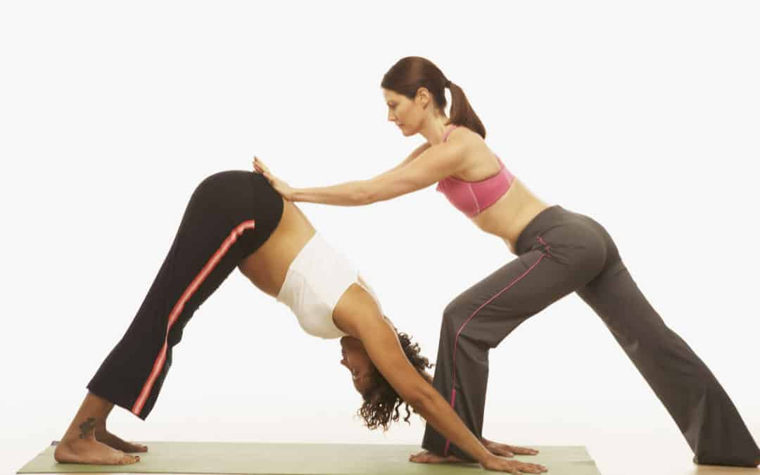 Ausbildung zum Tripada® Yoga Übungsleiter am 07. + 08. September 2019