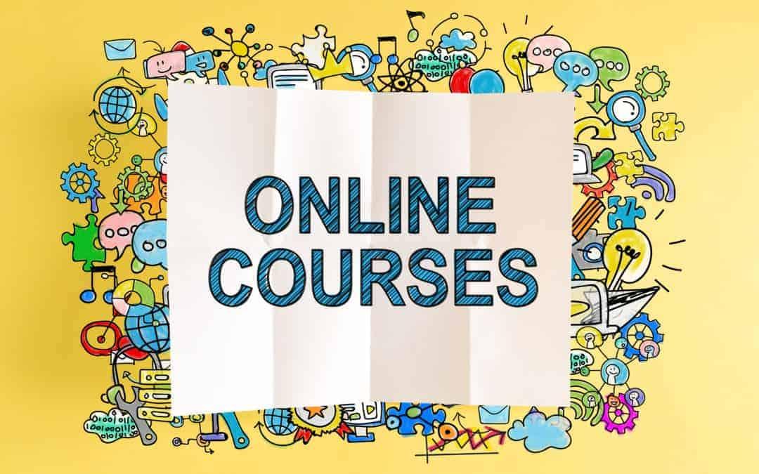 Wir haben auf Online – Kurse umgestellt
