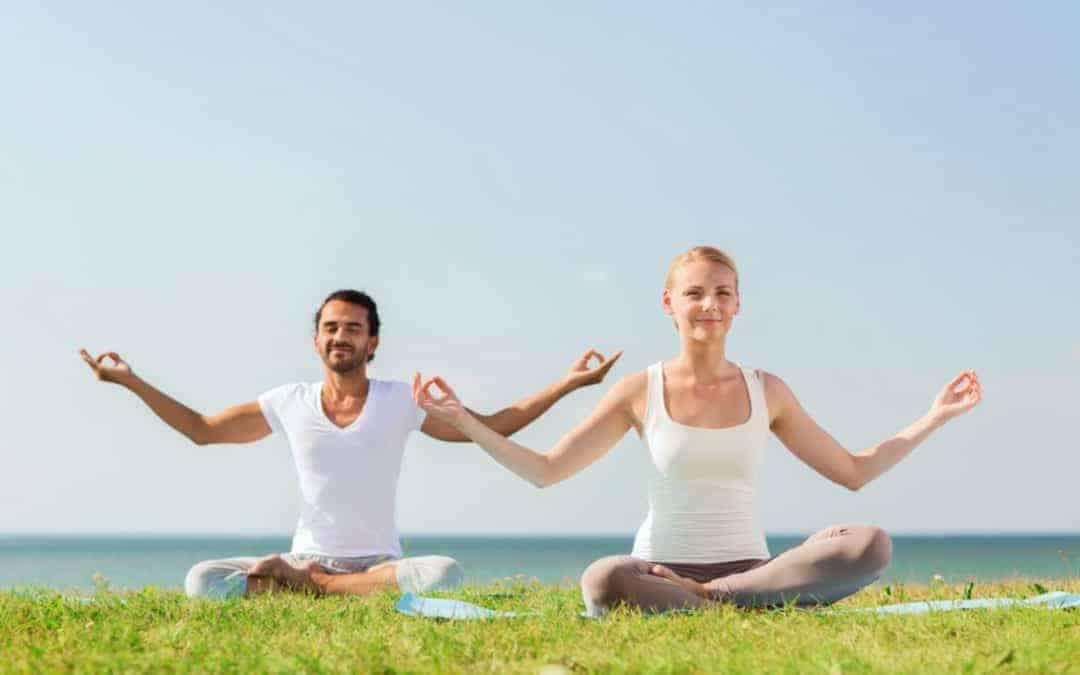 Yoga-Sommer Flatrate – alle Yogakurse unbegrenzt